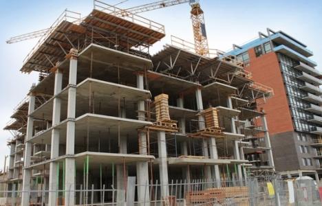 Bina inşaatı