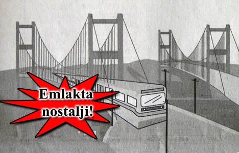 Üçüncü Boğaz Köprüsü'nün