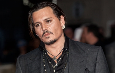 Johnny Depp'in Los Angeles'taki evi 12 milyon dolara satışta!