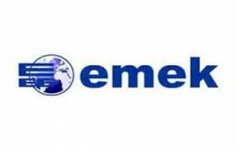 Emek Elektrik Endüstri A.Ş. arsa satın aldı!