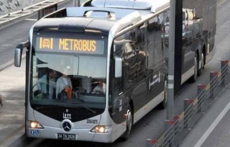 Kadir Topbaş: Metrobüsü