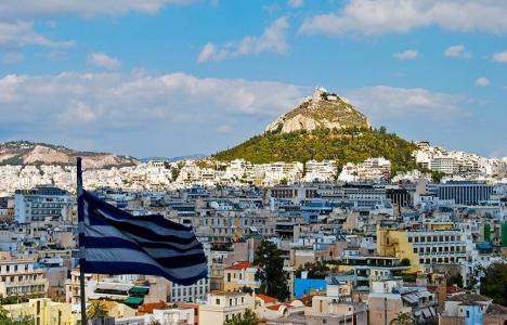 Atina'ya inşa edilecek