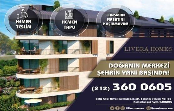 Livera Homes'ta 36