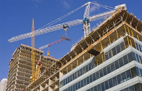 2016 yılında inşaat