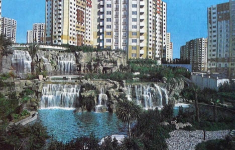 2002 yılında Soyak