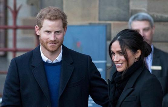 Kraliyet ailesinin yeni