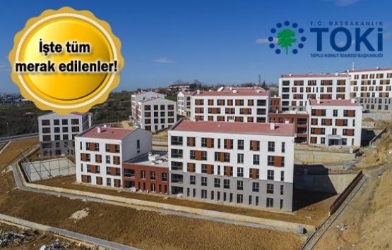 15 soruda TOKİ Kayaşehir 2018 projesi!