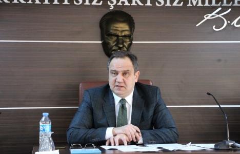 Giresun Belediye Meclisi'nde imar görüşüldü!