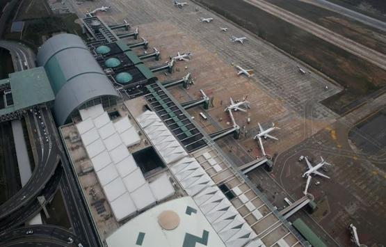 Çukurova Havalimanı'nın ihalesini 297,1 milyon avroya Favori İşletmecilik kazandı!