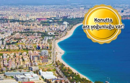 Müteahhitler Anadolu'daki büyük