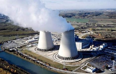 Fransa'da enerjinin yüzde
