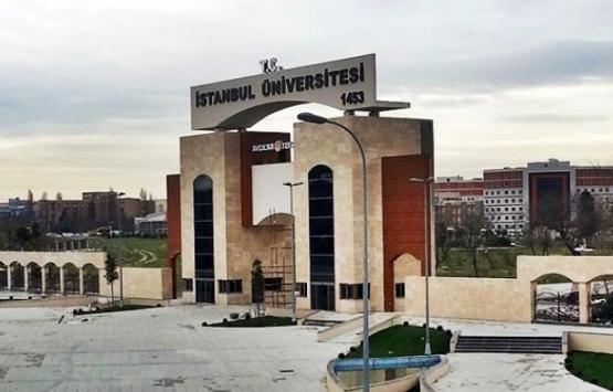İstanbul Üniversitesi'nden mağaza kiralama ihalesi!