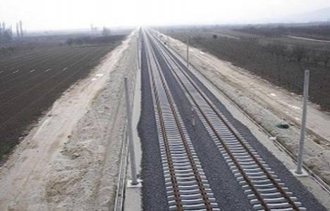 Mustafayavuz-Akçakale İstasyonları arası yeni demiryolu projesi geliyor!