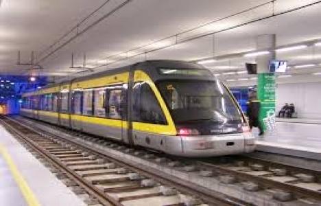 Metro ve vapur