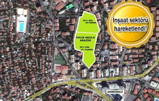 İstanbul'da 15 günde