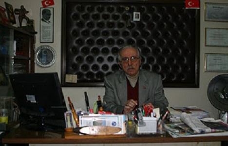 TOKİ vaadiyle üye toplayan Türkiye Emekliler Derneği'ne suç duyurusu!