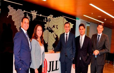 JLL Türkiye'nin basın