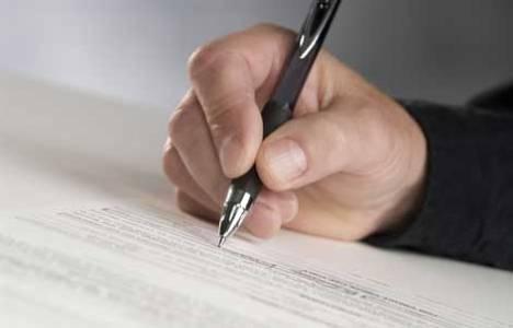 Satış vaadi sözleşmesi