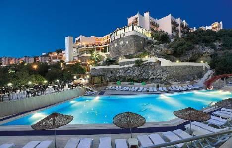 Crystal Hotels, 'Nirvana'