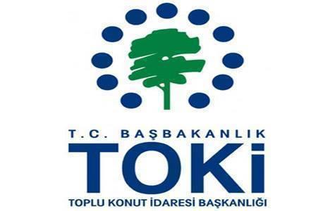 TOKİ Ankara'daki taşınmazı