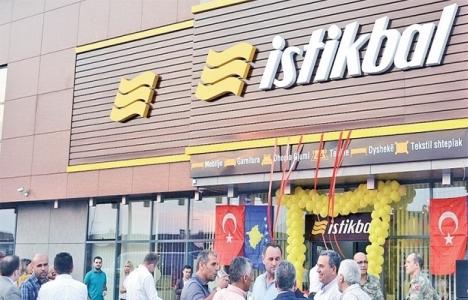 İstikbal Mobilya Kosova'da