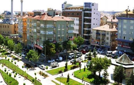 Ankara'da gayrimenkul yatırımcısının gözü Pursaklar'da!