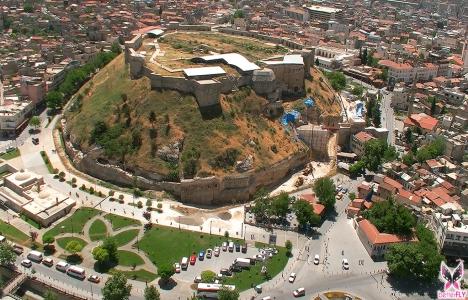 Gaziantep'te 6.5 milyon
