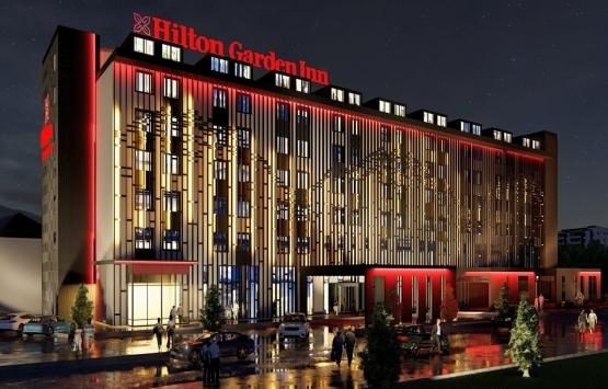 Hilton, 2020'de 3 yeni otel açacak!
