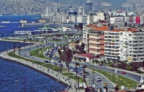 İzmir'e 67 bin