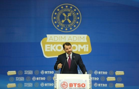 Kredi faizlerinde Türkiye, Eylül ayından çok daha iyi bir noktada!