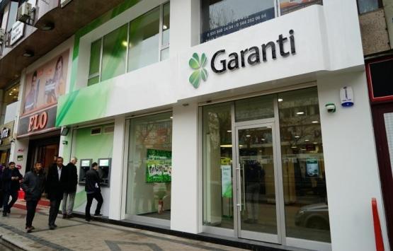 Garanti Bankası konut kredisi faizleri yüzde 1.81!