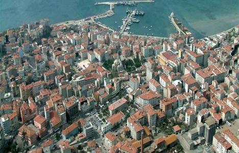 İstanbul'un hangi yakasında