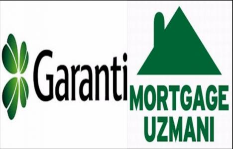 Garanti Mortgage'den öğretmen