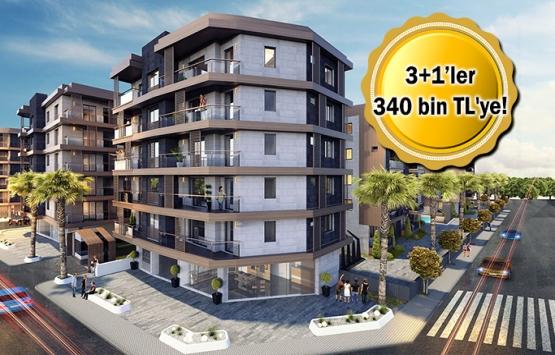 Bahçeşehir Platinum'da 36 ay taksit fırsatı! Yeni proje!