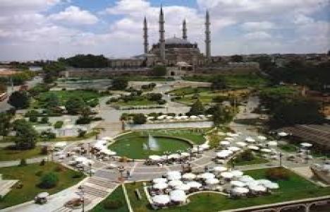 Edirne'nin 2023 hedefi
