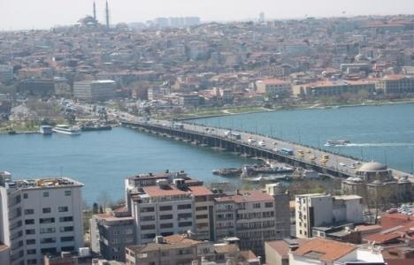 Dikkat! Atatürk Köprüsü trafiğe kapalı!