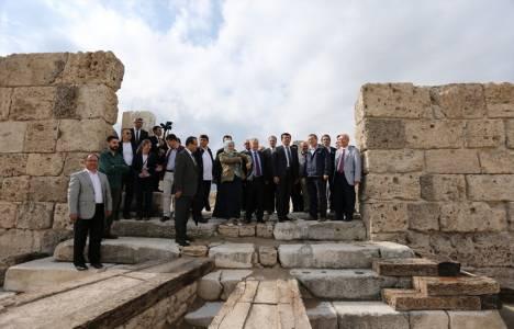 Nihat Zeybekci: Laodikya