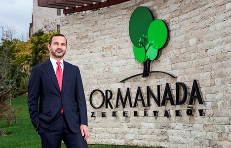 Orhan Gündüz, Eczacıbaşı Gayrimenkul Genel Müdürü oldu!