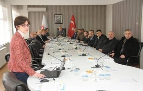 Salih Zeki Murzioğlu: Mobilya sektörünün uluslararası alanda rekabeti artacak!