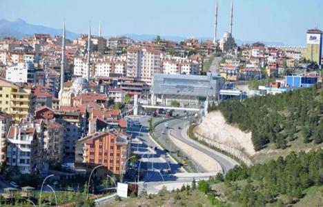 Ankara Pursaklar'da yeni imar planı değişikliği!