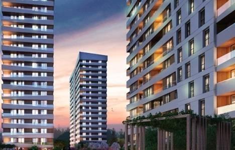 Sur Yapı İlkbahar Rezidans satış fiyatları!