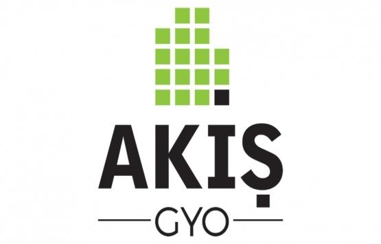 Akiş GYO'nun genel kurul toplantısı sonuçları tescillendi!