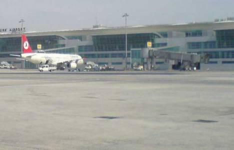 Türkiye havalimanı bağlantı artışında Avrupa birincisi oldu!