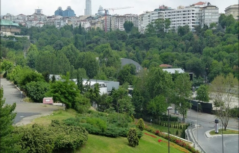 Dolmabahçe-Levazım-Baltalimanı-Ayazağa Tünelleri'nin iptali
