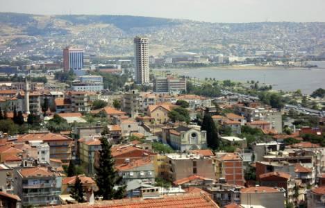 İzmir Bayraklı'da iki adet arsa: 8 milyon 25 bin liraya!