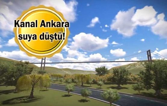 Yargıdan Ankara'da 11 kentsel dönüşüm planına iptal kararı!