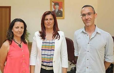 Aydın Büyükşehir Belediyesi'nin logosunu vatandaş belirleyecek!