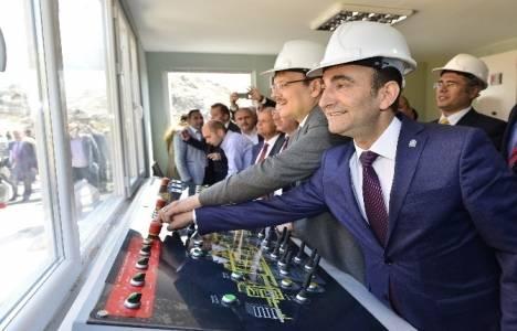 Bursa Yıldırım'daki projelerin yüzde 70'i hayata gerçirildi!