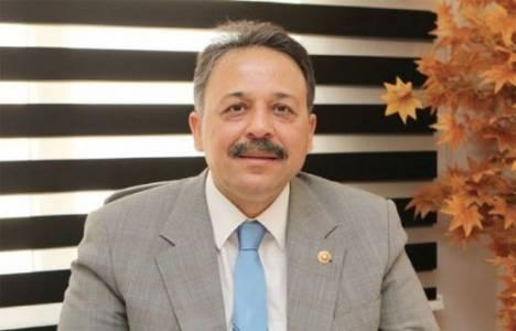 Halil Mazıcıoğlu: AVM'ler