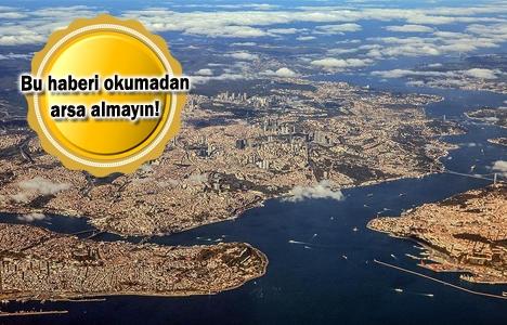 İstanbul'da satılık 8